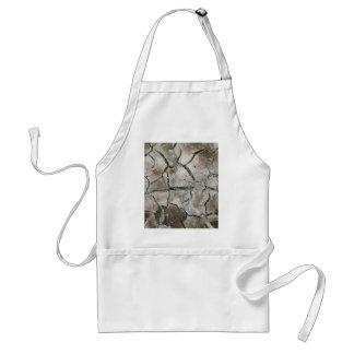 crack earth standard apron