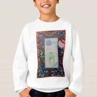 Crack In Clouds Sweatshirt
