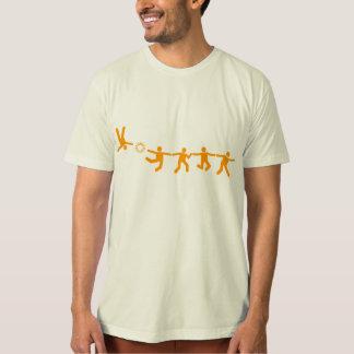 Crack the Whip T-Shirt