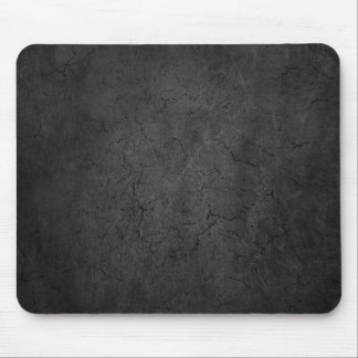 Cracked Aged and Rough Dark Vintage Texture Mouse Pads