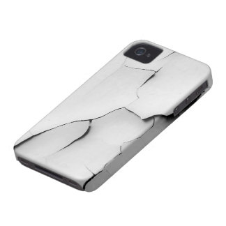 Cracked iPhone 4 Case-Mate Case
