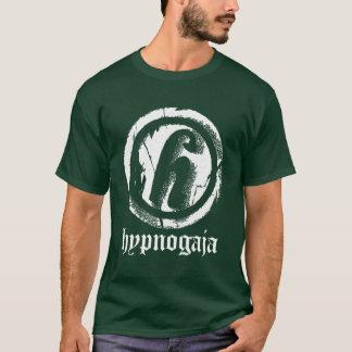 Cracked Circle H Men's T-Shirt
