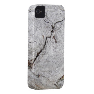 Cracked Driftwood Case-Mate iPhone 4 Case
