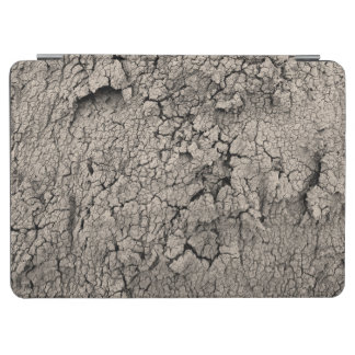 Cracked Earth Cool Texture iPad Air Cover