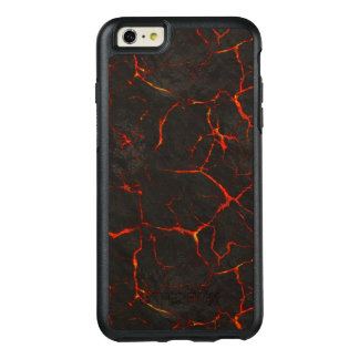 Cracked earth phone case