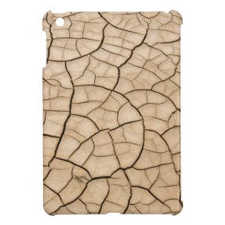 Cracked Mud iPad Mini Covers