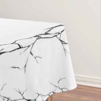 Cracks Tablecloth