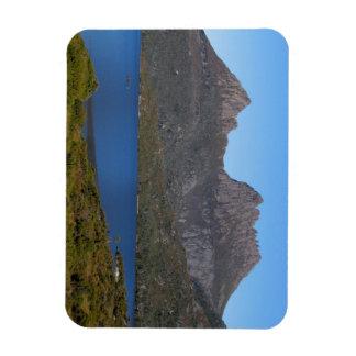 Cradle Mountain, Tasmania Australia - Magnet