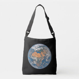 Cradle of Civilization Crossbody Bag