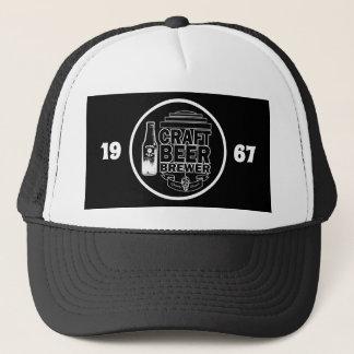Craft Beer Brewer -1967 Trucker Hat