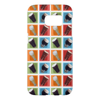 Craft Beer Colors Samsung Phone Case