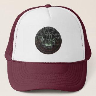 Craft Beer Connoisseur Hops Trucker Hat