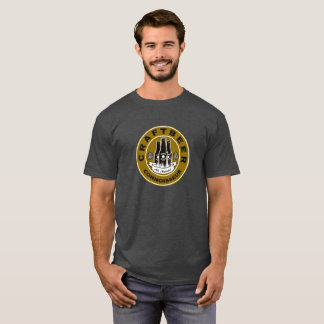 Craft Beer Connoisseur T-Shirt