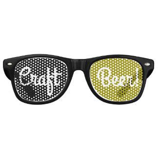 Craft Beer Sunglasses