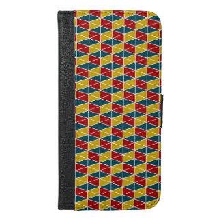 Craft Colorey / iPhone 6/6s Plus Wallet Case