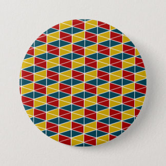 "Craft Colorey / Large, 7.6 cm (3"") Round Badge 3 Inch Round Button"