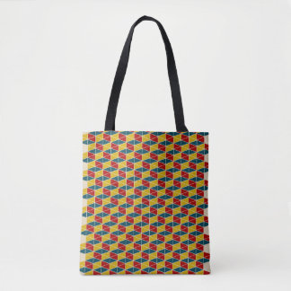 Craft Colorey / Tote Bag