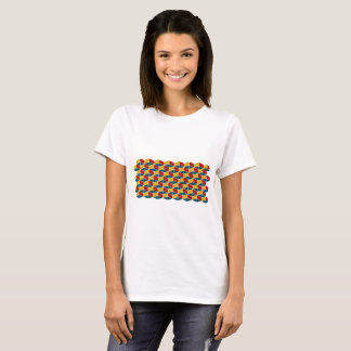 Craft Colorey / Women's Basic T-Shirt