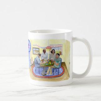 craft contest winner coffee mug