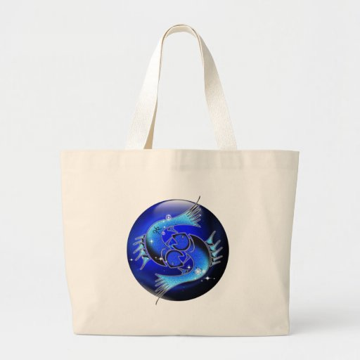 Craft Dungeon Zodiac - Pisces Bags