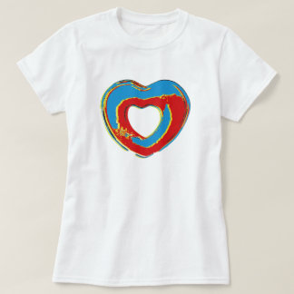 Craft heart T-Shirt