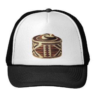 craft vintage art set trucker hat