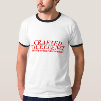 Crafted for excellence rngr T-Shirt