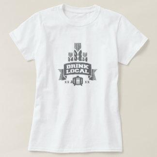 Crafton Pub Crawl 4 T-Shirt