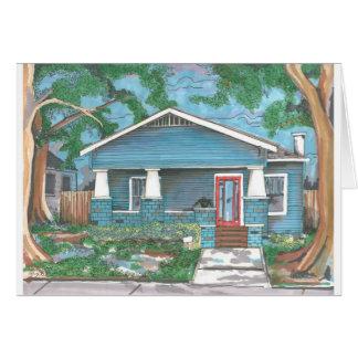 Craftsman by Thompson Kellett Cards