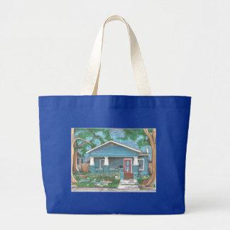 Craftsman by Thompson Kellett Jumbo Tote Bag