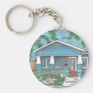 Craftsman by Thompson Kellett Key Chain
