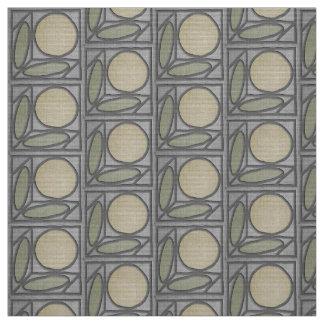 Craftsman Faux Applique (Gray, Green and Khaki)
