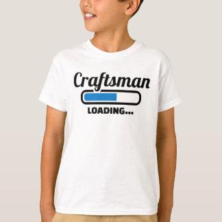 Craftsman loading T-Shirt