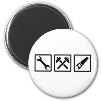 Craftsman Magnet