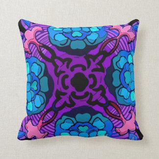 Craftsman Winter Garden Pillows