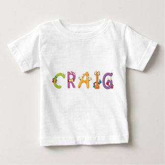 Craig Baby T-Shirt
