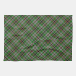Craig Scottish Clan Tartan Kitchen Towel