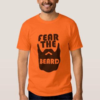 Craignez la barbe t shirt