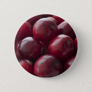 Cranberries 2 Inch Round Button