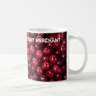 Cranberries Coffee Mug