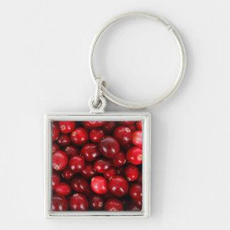 Cranberries Keychain