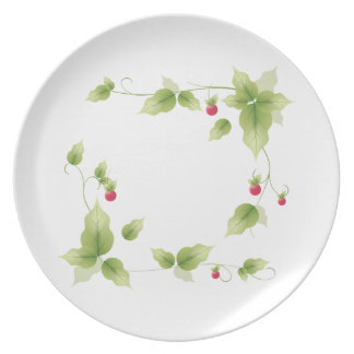 Cranberries Plates