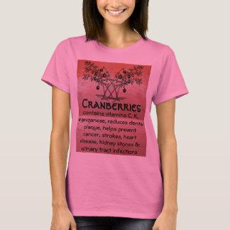 cranberries womens shirt