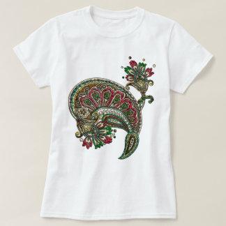 Cranberry Boho T-Shirt