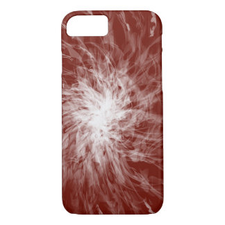Cranberry Organic - Apple iPhone Case