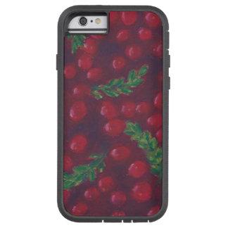 Cranberry Phone Case