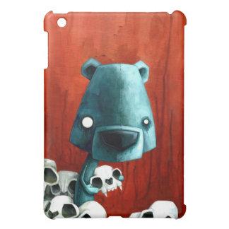 Crâne d'ours coques pour iPad mini