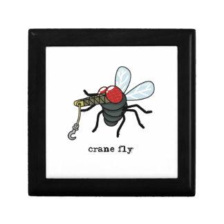 Crane Fly Gift Box