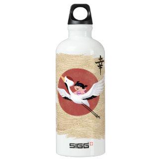 Crane Ride Water Bottle (0.6l)