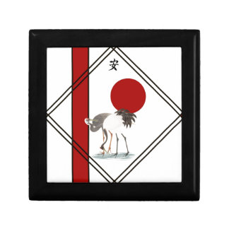 Cranes and Tranquillity Gift Boxes